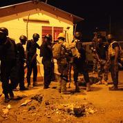 Mali : des hommes armés attaquent un hôtel à Bamako