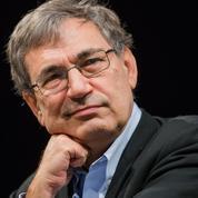 Orhan Pamuk: une visite de la Coupole pas si académique
