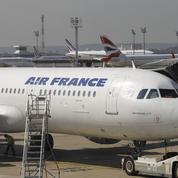 La CGT trouve un travail aux quatre salariés licenciés d'Air France