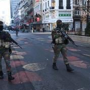 Malgré les mesures de vigilance, Bruxelles a été plusieurs fois la cible du terrorisme