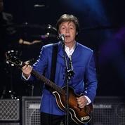 Paul McCartney tente de récupérer les droits de Let It Be