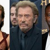 Attentats de Bruxelles: l'émotion de Johnny, d'Omar Sy, Diane Kruger...