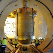 Nucléaire: nouvelles inquiétudes sur l'avenir de l'EPR