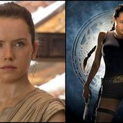Daisy Ridley, le nouveau visage de Lara Croft?
