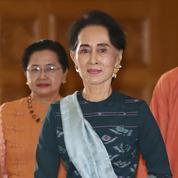 Birmanie: Aung San Suu Kyi sera ministre des Affaires étrangères