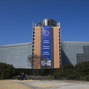 Bruxelles : plus de 20.000 personnes travaillent à la Commission Européenne