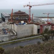 «Il pourrait y avoir des anomalies sur d'autres réacteurs que Flamanville»