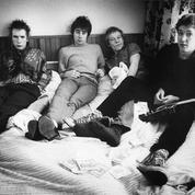 Shocking ! L'appartement des Sex Pistols classé au patrimoine historique