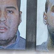 Attentats de Bruxelles : deux terroristes identifiés