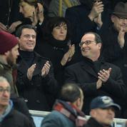 Affaire Benzema : François Hollande ordonne à ses ministres de se taire