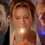 Bridget Jones 3 :premier trailer avec Ed Sheeran et Patrick Dempsey