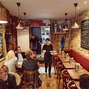Les bonnes tables de la rue du Cherche-Midi