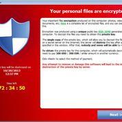 Les logiciels de rançon, une menace qui prolifère