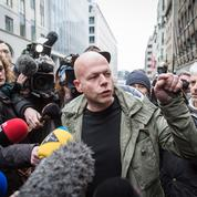 La France reste prioritaire pour juger Salah Abdeslam