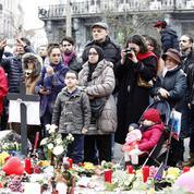 Bruxelles-Paris: une même équipe
