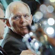 Malgré la crise des réfugiés et le terrorisme, l'Allemagne présente un budget à l'équilibre