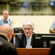 La chute finale de Radovan Karadzic, le «boucher des Balkans»