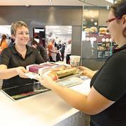 McDonald's forme 5000collaborateurs par an