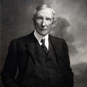 La famille Rockefeller et le pétrole, c'est terminé