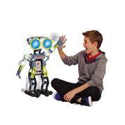 Des robots pour reconstruire Meccano