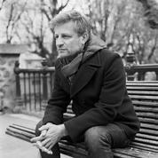Jean-Yves Jouannais: «Je crois à la guerre, pas à l'amour»
