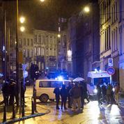 La cellule belge de Verviers projetait un attentat dans un aéroport