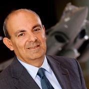 Éric Trappier, patron de l'entreprise préférée des Français