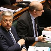 Démission proposée : l'honneur de deux ministres belges