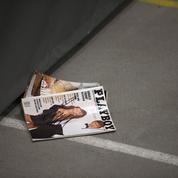 Symbole de la révolution sexuelle, le magazine Playboy est à vendre