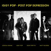 Post Pop Depression signe-t-il le grand retour d'Iggy Pop ?