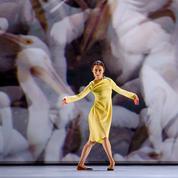 Danse en Corée et encore