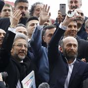 Le procès de la liberté de la presse en Turquie