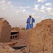 Tombouctou : la destruction des mausolées est un «crime de guerre»