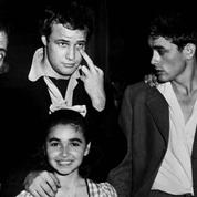 Marlon Brando et James Dean, les amants terribles ?