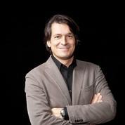Cristiano Sereni étend l'empire des glaces Amorino dans le monde