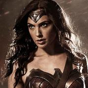 Wonder Woman : une Amazone sexy et étincelante