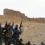La Syrie annonce la reprise totale de Palmyre