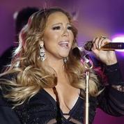 Mariah Carey annule son concert à Bruxelles