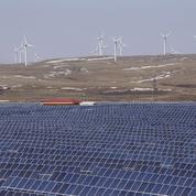 Qui sont les nouveaux champions du monde des énergies renouvelables?