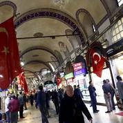 Turquie: les attaques terroristes font craindre le pire pour l'économie