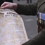 L'Irlande fête les cent ans du soulèvement de Pâques
