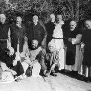 Il y a vingt ans, les moines de Tibéhirine étaient enlevés