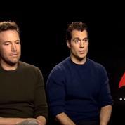 Batman v Superman :la tristesse de Ben Affleck