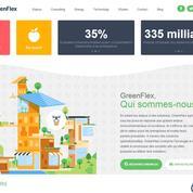 GreenFlex allie développement durable et croissance rentable