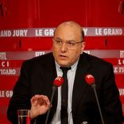 Pour Julien Dray, la France a «un bon président»
