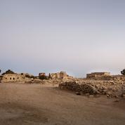 Les nombreuses renaissances du monastère Saint-Georges, dans le Sinaï Sud