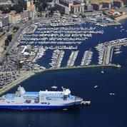 La Corse s'empare rapidement et sûrement de l'ex-SNCM