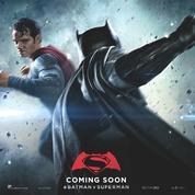 Batman v Superman talonne Harry Potter au box-office mondial