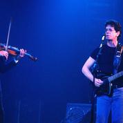 Lou Reed et John Cale, les frères ennemis du Velvet Underground