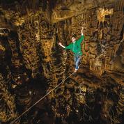 Plus de 70 grottes ouvrent leurs portes secrètes en France